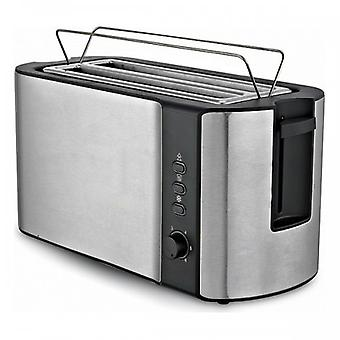 Toaster Comelec Tp1727 1400w Silver 73765 73765 73765