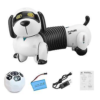 Sofirn Remote Control Dachshund Stunt Puppy Toy