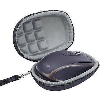hard bæreveske kompatibel med Logitech Mx hvor som helst 2s mus