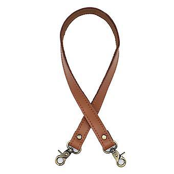 Bag Belt Pu Leather Handle Lady Shoulder Bags Diy Replacement Accessories Handbag Strap
