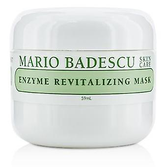 Enzyme Revitalizing Mask - For Combination/ Dry/ Sensitive Skin Types - 59ml/2oz