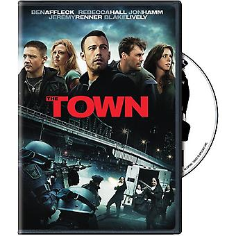 Town [DVD] USA import