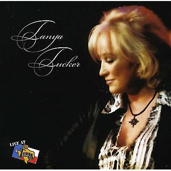 Tanya Tucker - Live at Billy Bob's Texas [CD] USA import