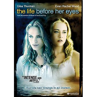 Life Before Her Eyes [DVD] USA import