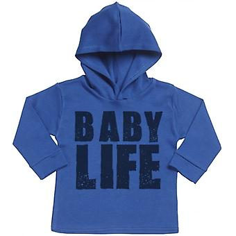 Spoilt Rotten Baby Life Cotton Hoodie