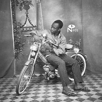 Bobo Yeye: Belle Epoque in Upper Volta - Bobo Yeye: Belle Epoque in Upper Volta [CD] USA import