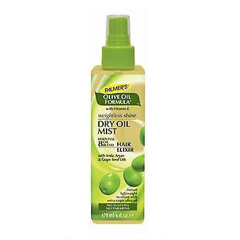 Palmer's Olive Oil Formula Weightless Shine Dry Oil Mist 178ml
