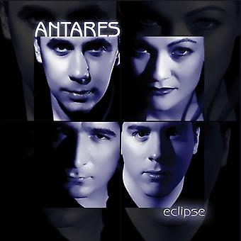 Antares - Eclipse [CD] USA import