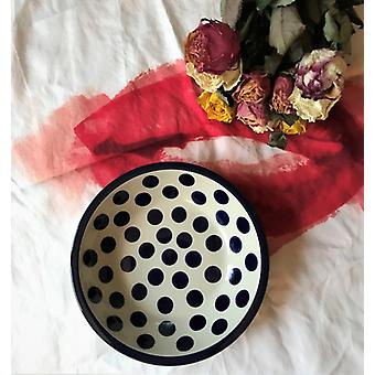 Soppa plattan, Ø 21,5 cm, tradition 28 BSN 7544