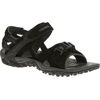 Merrell Mens Kahuna III cochon Suede cuir néoprène sandales de marche