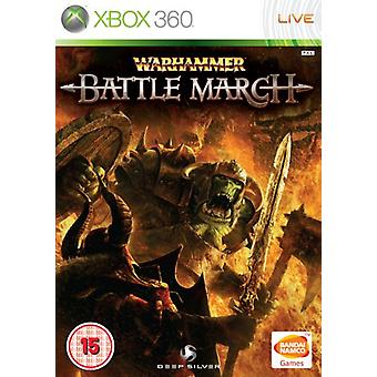Warhammer Battle March (Xbox 360) - Uusi