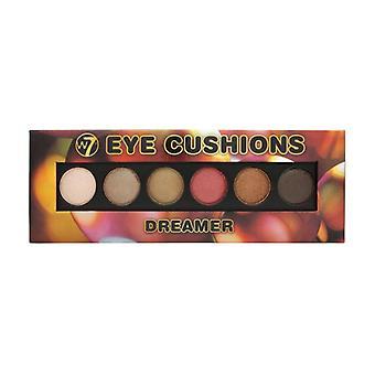 W7 Dreamer Eye Cushions