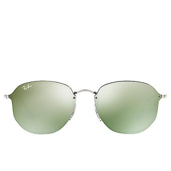 Rayban zonnebril Rb3579n 003/30 58 Mm Unisex