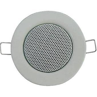CS50 Flush mount głośnik 3 W 8 Ω biały 1 szt.