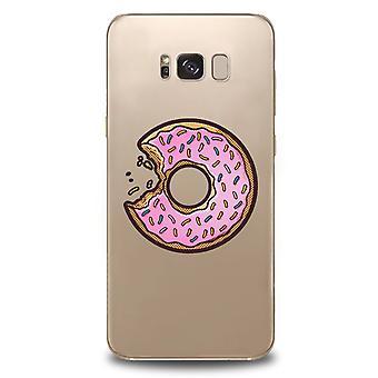 Dunkin' Donuts - Samsung Galaxy S8