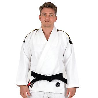 Tatami Fightwear Nova Absolute BJJ Gi wit