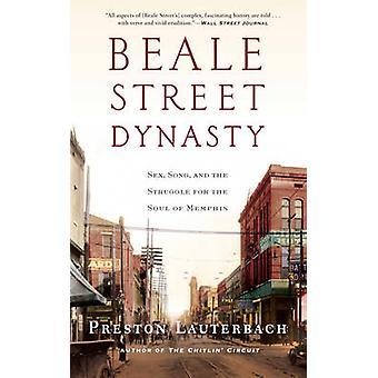 Beale Street dinastia - sexo - música - e a luta pela alma do M