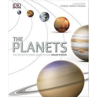 I pianeti di DK - 9781409353058 libro