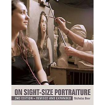 Le portrait de vue-taille par Nicholas Beer - livre 9781785002038
