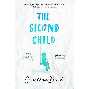 Das zweite Kind - ein atemberaubendes Debüt-Roman über das Band der famil