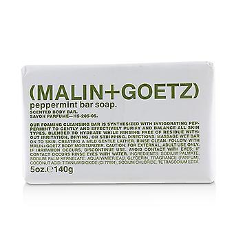 Malin+goetz Peppermint Bar Soap - 140g/5oz