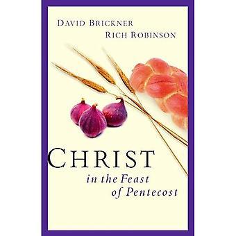 Christ dans la fête de la Pentecôte