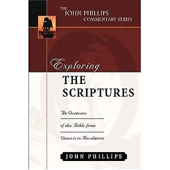 Verkennen van de Schriften: een verklarend commentaar (John Phillips commentaar)