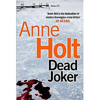Dead Joker (Hanne Wilhelmsen 5)