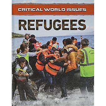 Questioni critiche del mondo: i rifugiati