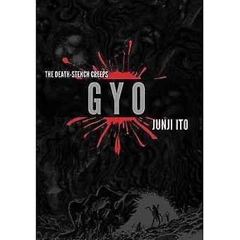 Gyo 2 en 1 Deluxe Edition