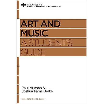 Art et musique (récupération de la Tradition intellectuelle de Christian)