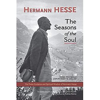 Säsonger av själen: poetiska vägledning och andlig visdom av Herman Hesse