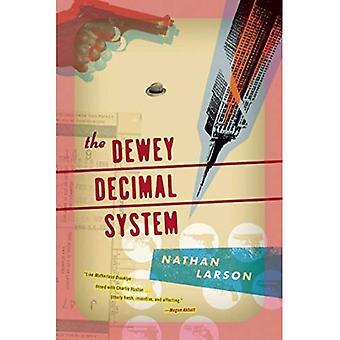 Sistema Decimal de Dewey, o
