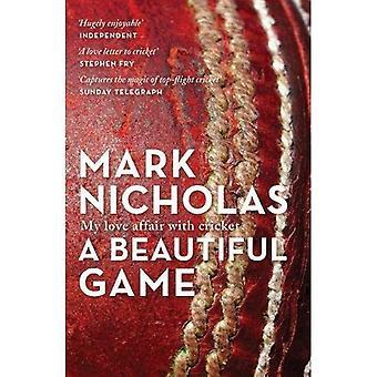 Een mooi spel: Mijn liefdesrelatie met cricket