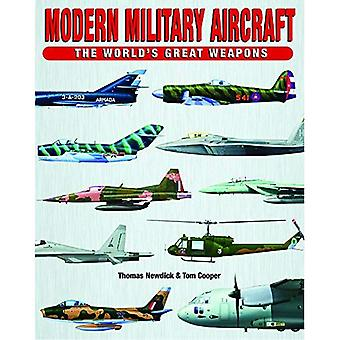 Modern Military Aircraft (Worlds Great Weapons)