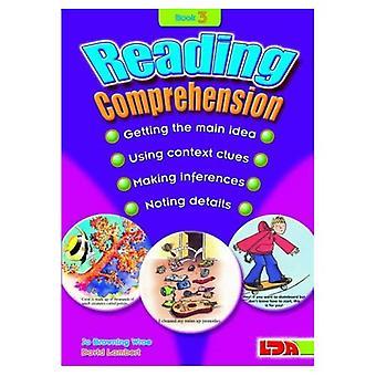 Reading Comprehension: Bk.3