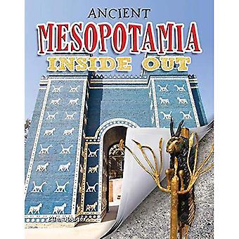 Muinainen Mesopotamia sisältä ulos (antiikin maailma Inside Out)