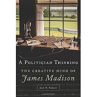 Een politicus denken: De creatieve geest van James Madison (Julian J. Rothbaum DN lezing)