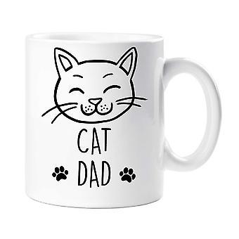 القدح أبي القط