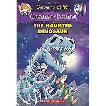 O dinossauro assombrado: Uma aventura de Geronimo Stilton
