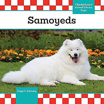 Samoyeds (Dogs Checkerboard Animal Library)