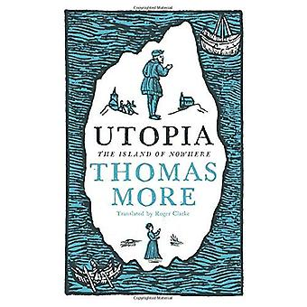 Utopia (Alma Classics Evergreens)