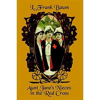 Tante Janes Nichten in das rote Kreuz vom Baum & L. Frank