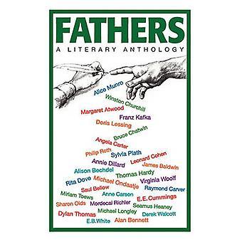 Une anthologie littéraire par Gerard & Andre J. D. des pères