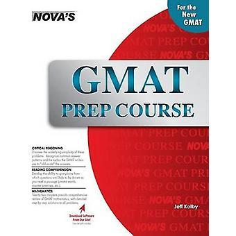 GMAT Prep Course by Kolby & Jeff