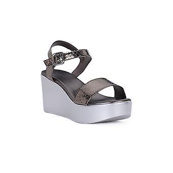 Frau Piper Cane Sandals