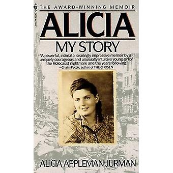 Alicia - My Story by APPLEMAN - Jurman - 9780553282184 Book