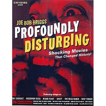 Profoundly Disturbing by Joe Bob Briggs - 9780859653367 Book