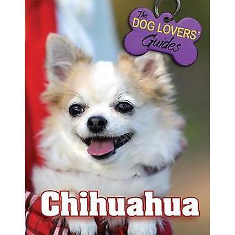 Chihuahua - 9781422238530 Book