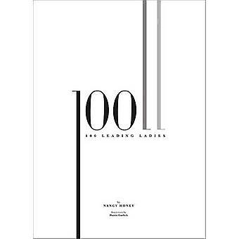 100 Leading Ladies by Nancy Honey - Hattie Garlick - 9781905928101 Bo